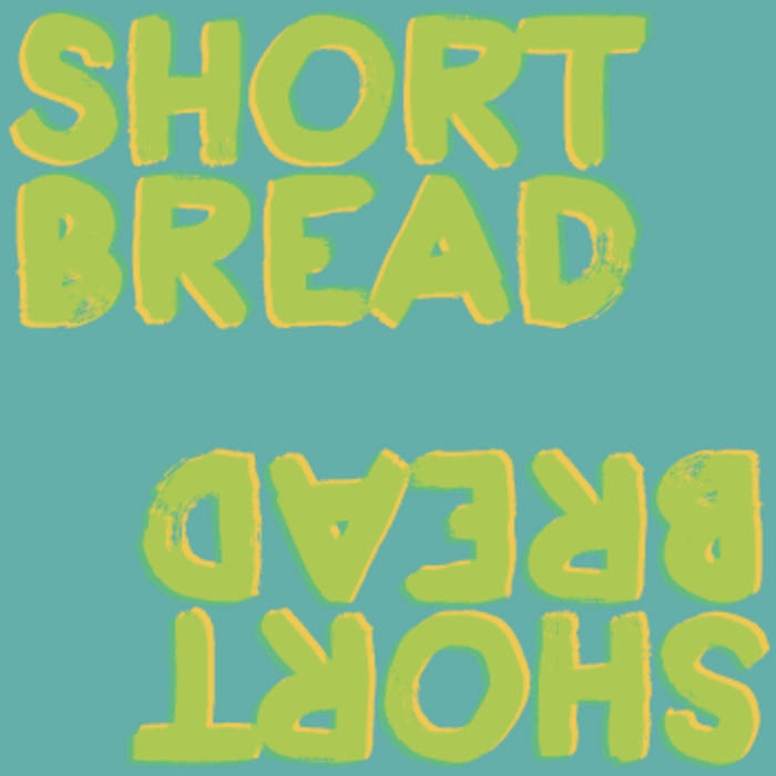 Shortbread cover art