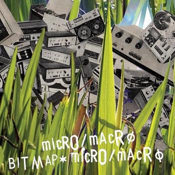 Micro/Macro cover art