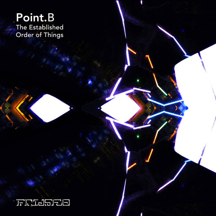 The Established Order of Things cover art