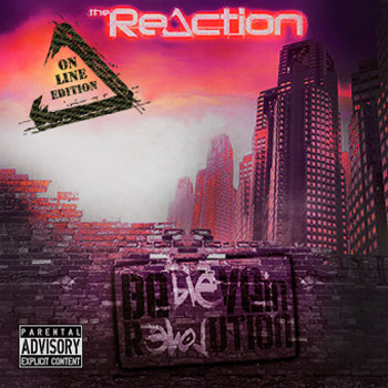 beLIEve in rEVOLution (Online Edition) cover art