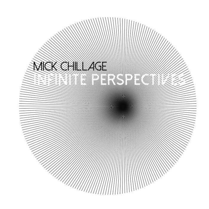 Infinite Perspectives cover art