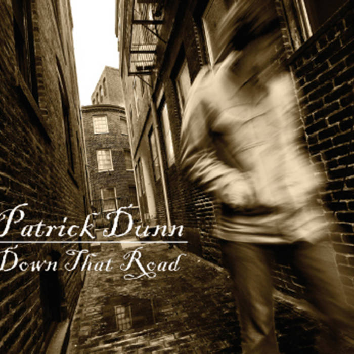 Down That Road cover art
