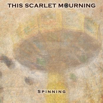 Spinning cover art