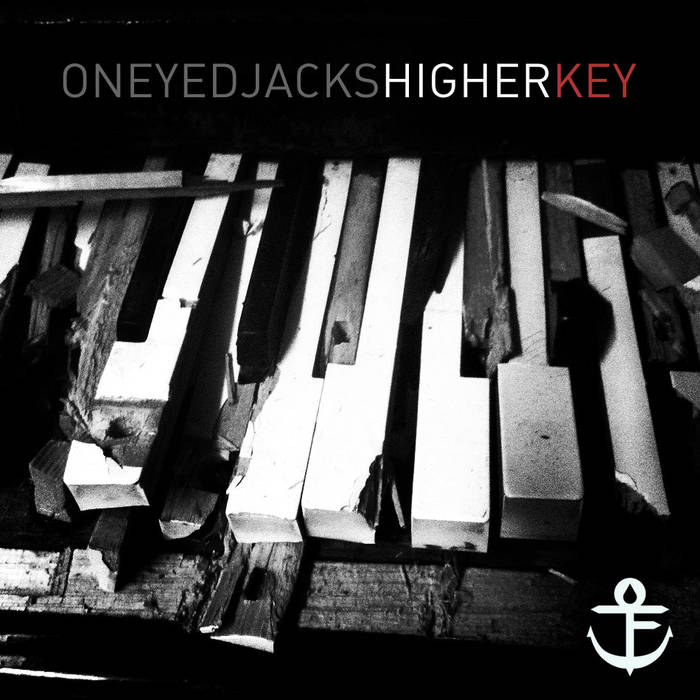 Higher Key cover art