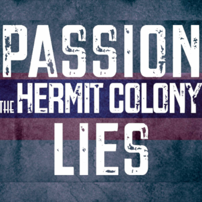 Passion Lies cover art