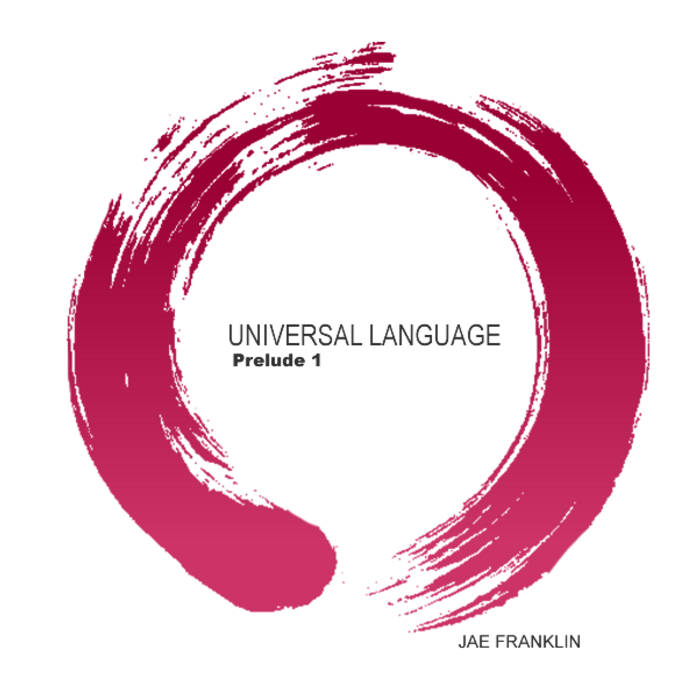 Universal Language - Prelude 1 cover art