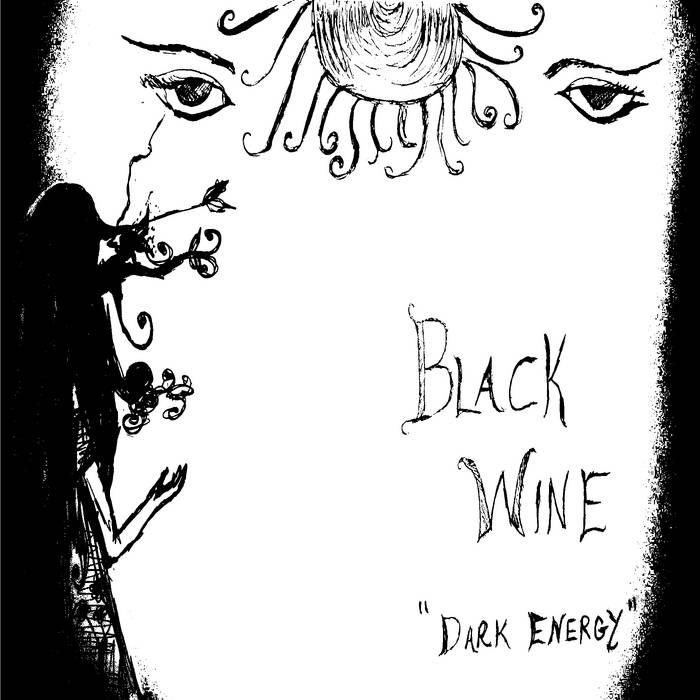 Dark Energy cover art