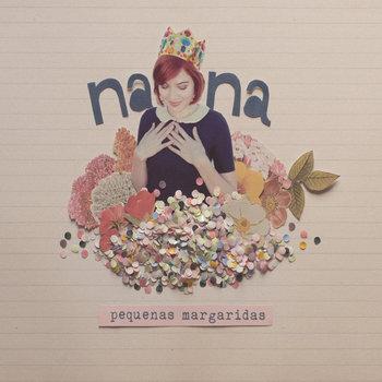 NANA - Pequenas margaridas cover art