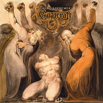 The Blasphemer cover art
