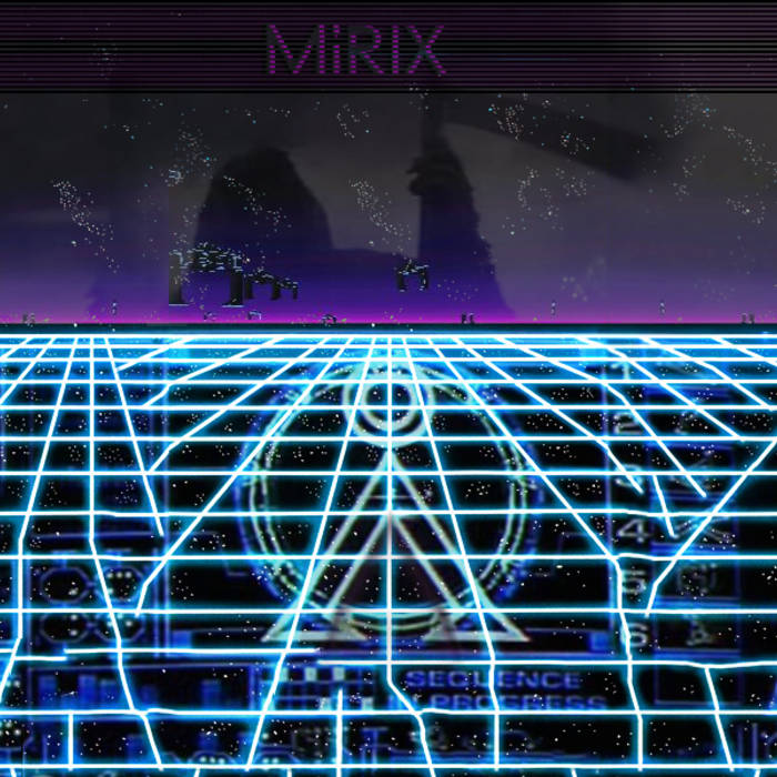 MiRIX cover art