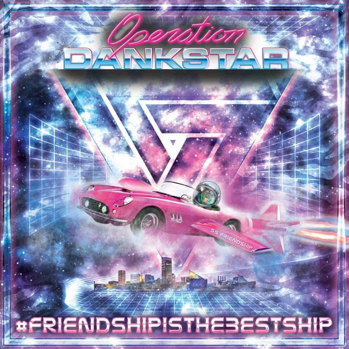 #Friendshipisthebestship cover art