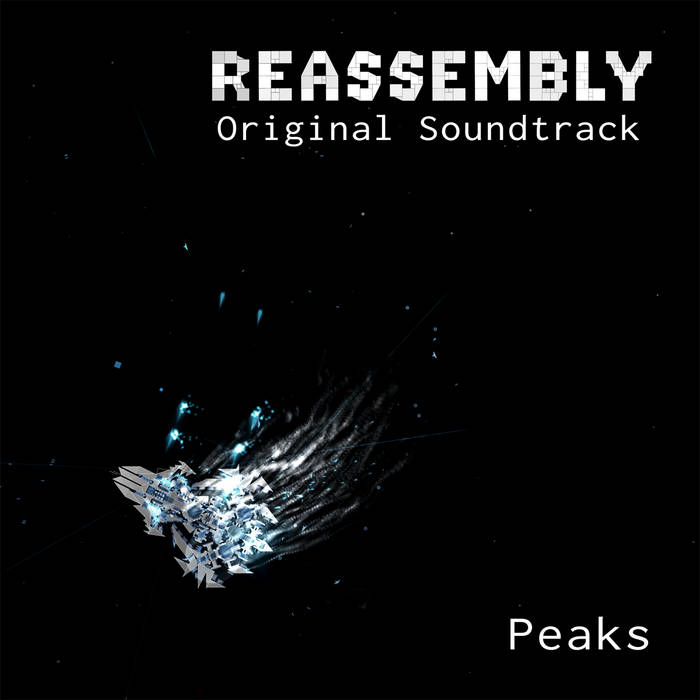 Reassembly cover art