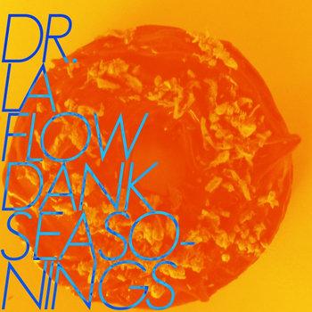 Dank Seasonings cover art