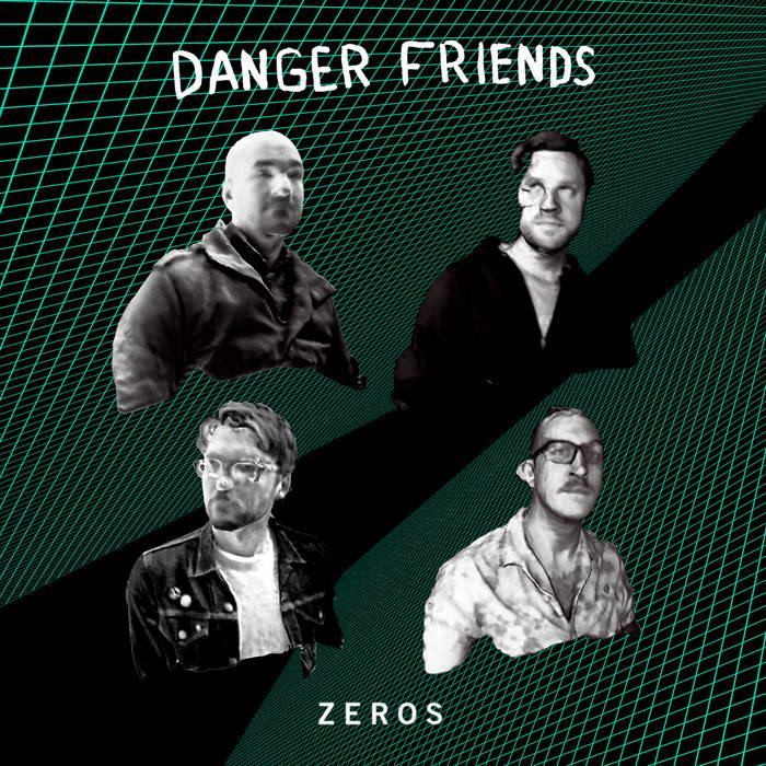 Zeros cover art