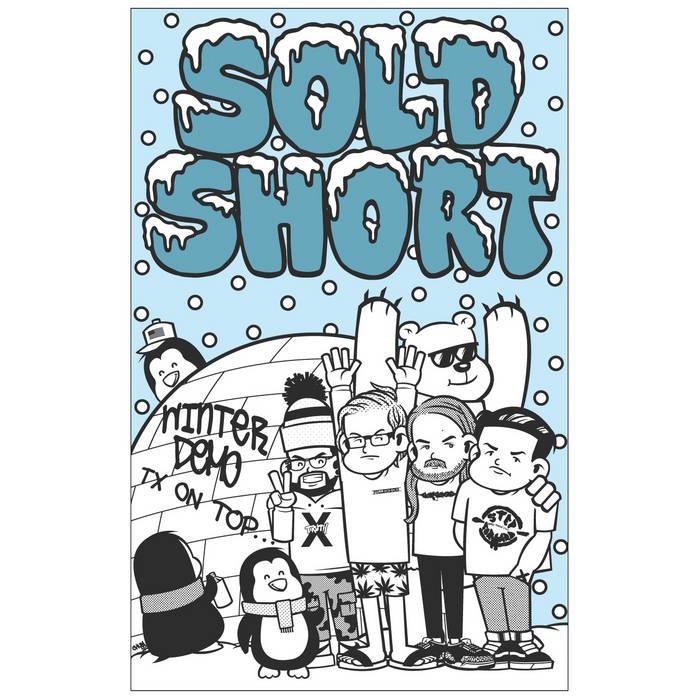 Winter Demo cover art