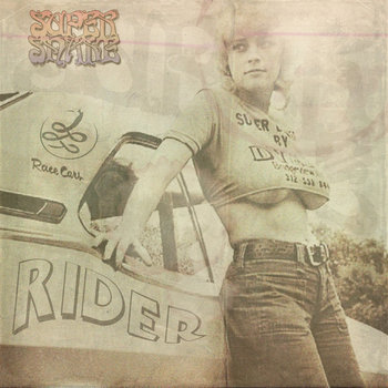 Rider cover art