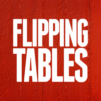 Flipping Tables Theme [Dr. Wily Remix] cover art
