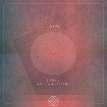 Early Abstractions cover art