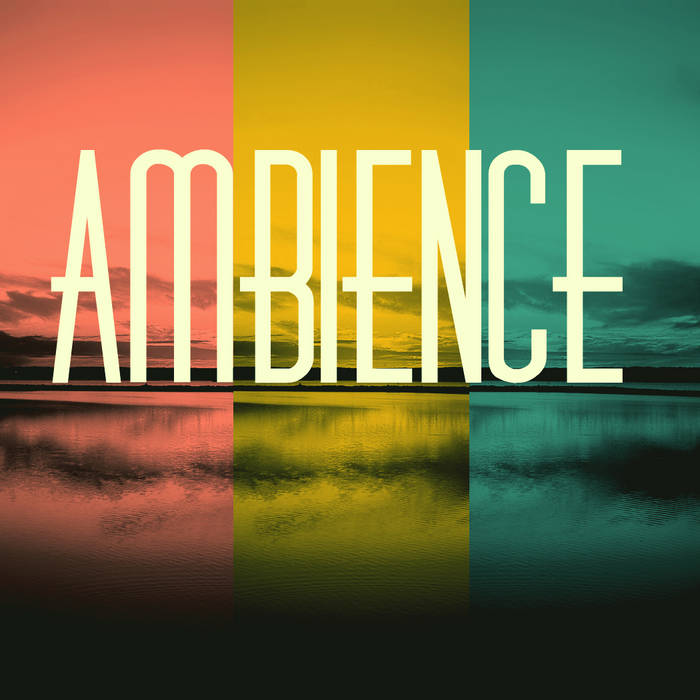Ambience cover art