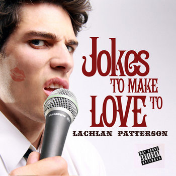 Jokes To Make Love To cover art