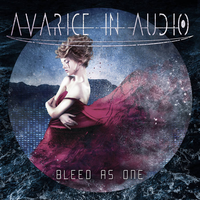 Bleed As One EP cover art