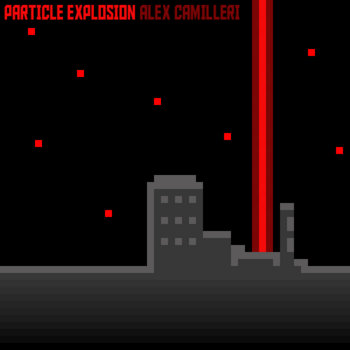 Particle Explosion cover art