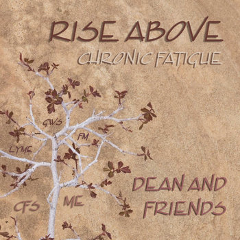 Rise Above cover art