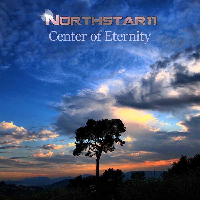 Center of Eternity cover art