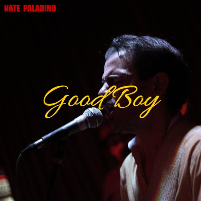 Good Boy EP cover art