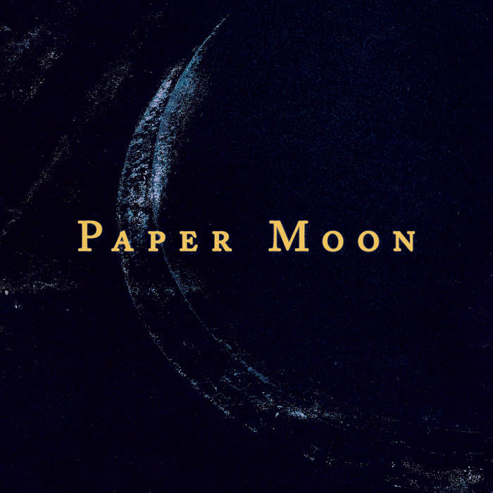 Paper Moon cover art