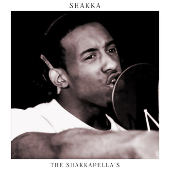 The Shakkapellas cover art