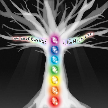 Lignum Vitae cover art
