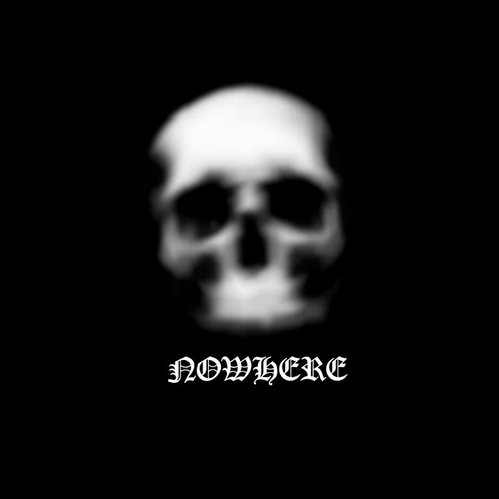 Nowhere cover art