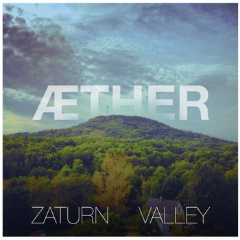 æther cover art