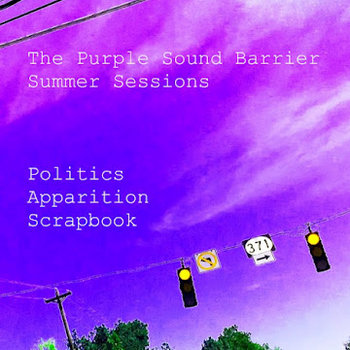 Summer Sessions cover art