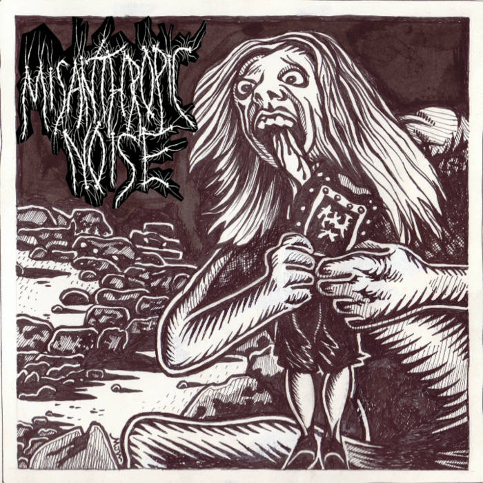 Grindcore Ruined My Life Demo cover art