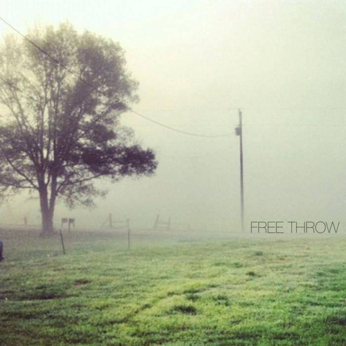 Free Throw cover art