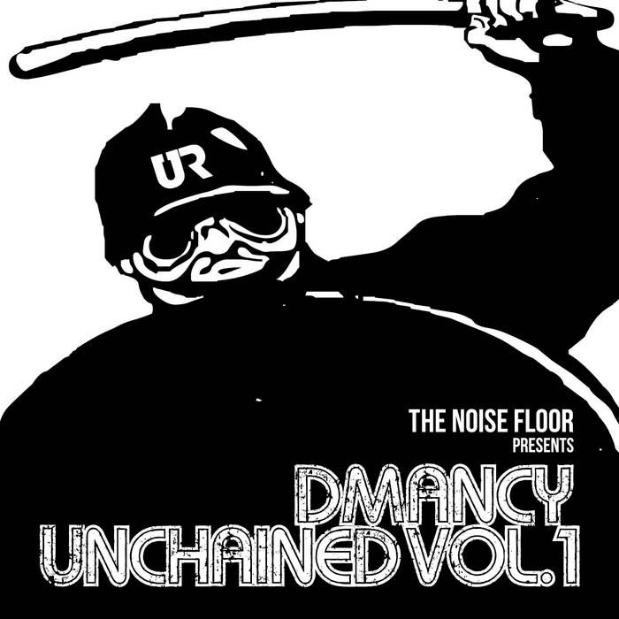 DMANCY UNCHAINED Vol. 1 cover art