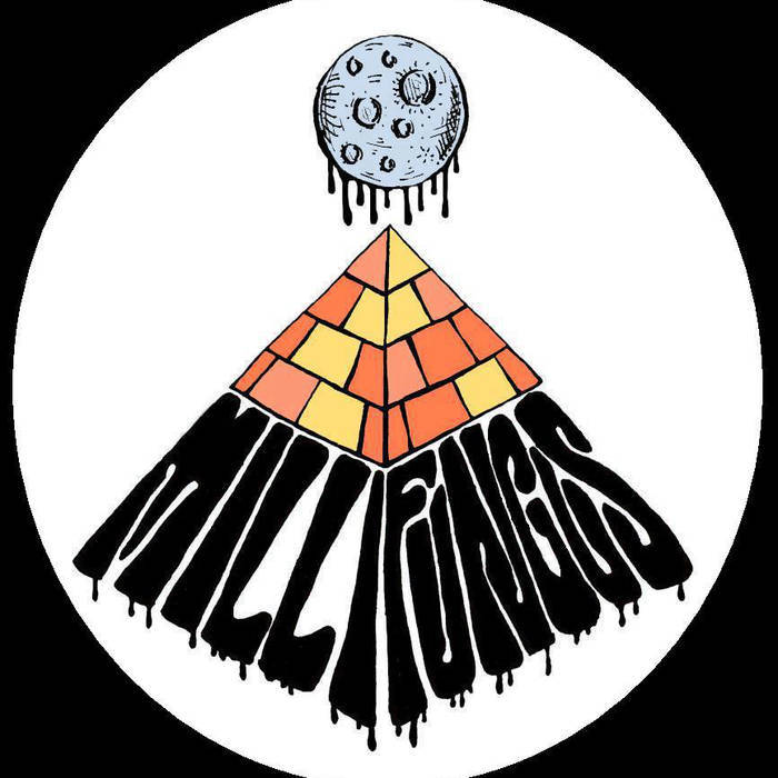 Milli Fungus July 11, 2015 set 1 cover art