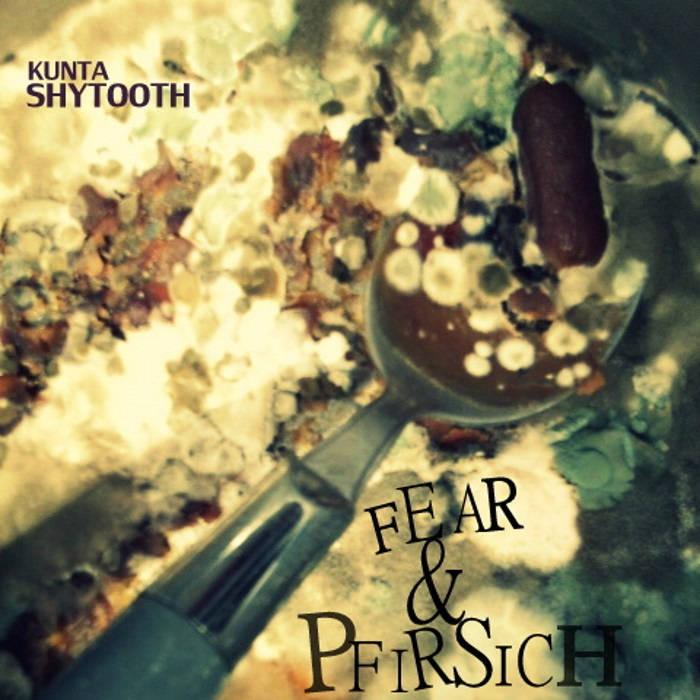 Fear & Pfirsich cover art