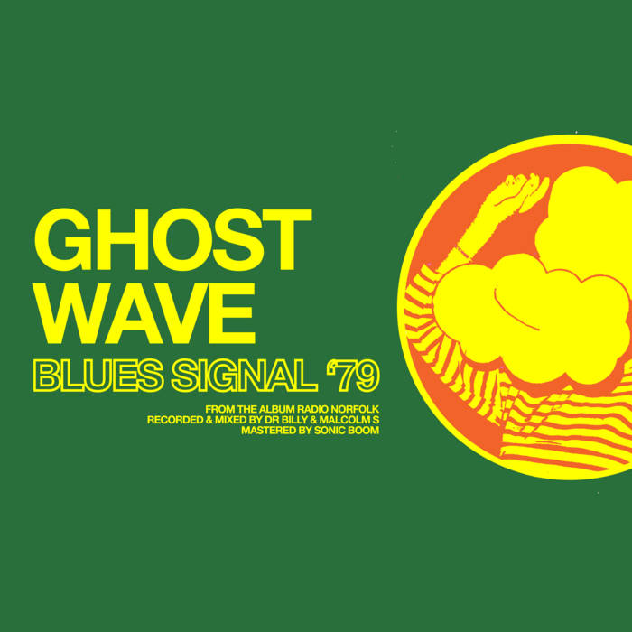 Blues Signal '79 cover art