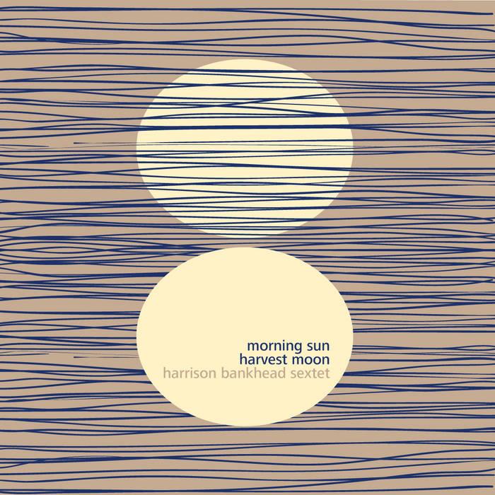 Morning Sun Harvest Moon cover art