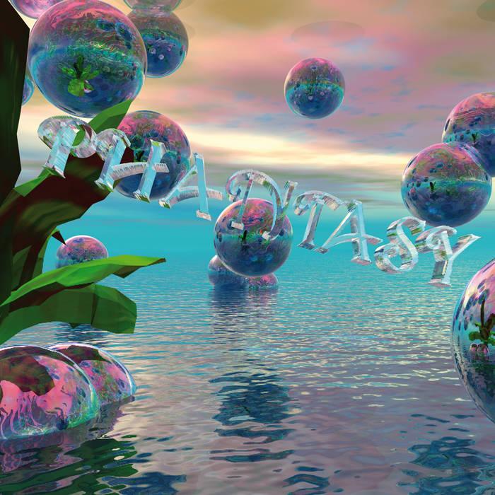 Phantasy cover art