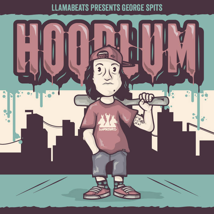 Hoodlum cover art