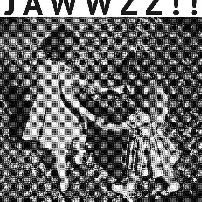 JAWWZZ!! cover art