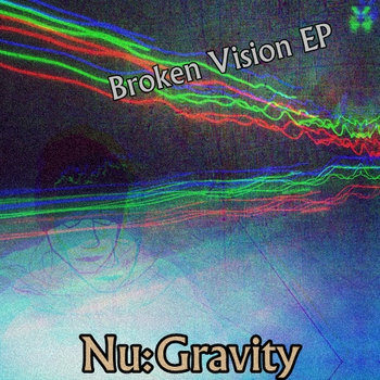 Broken Vision - EP cover art