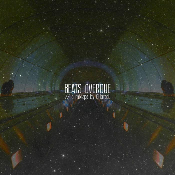 Beats Overdue cover art