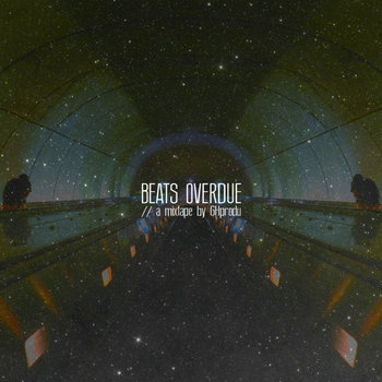 Beats Overdue cover art