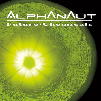 Future Chemicals cover art