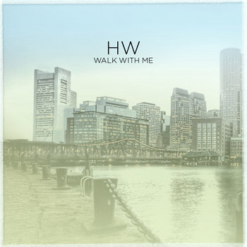 Walk WIth Me cover art